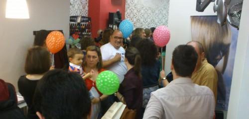 CashMob Alicante. Una experiencia positiva