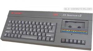 Ordenador spectrum