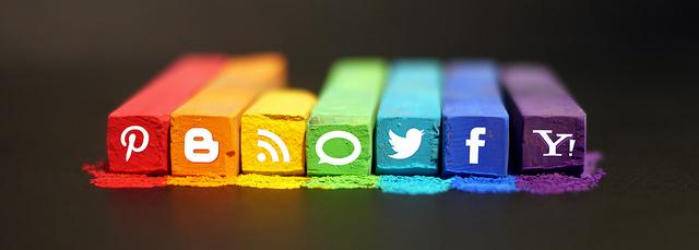 Redes Sociales Tizas